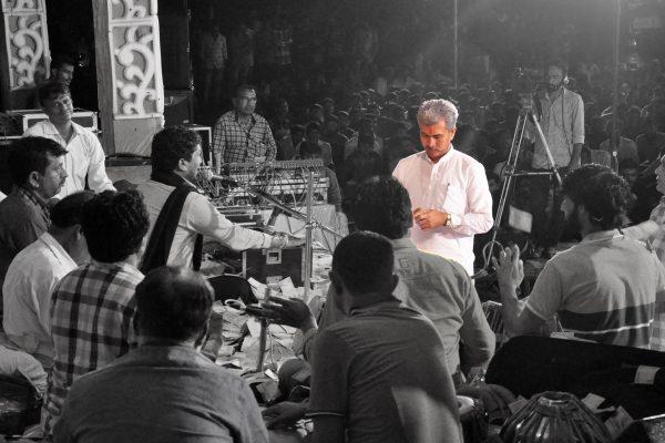 Pujya Bharatbapu | Bhadrvi Bij Santwani 2017  | Lomevdham Dhajala